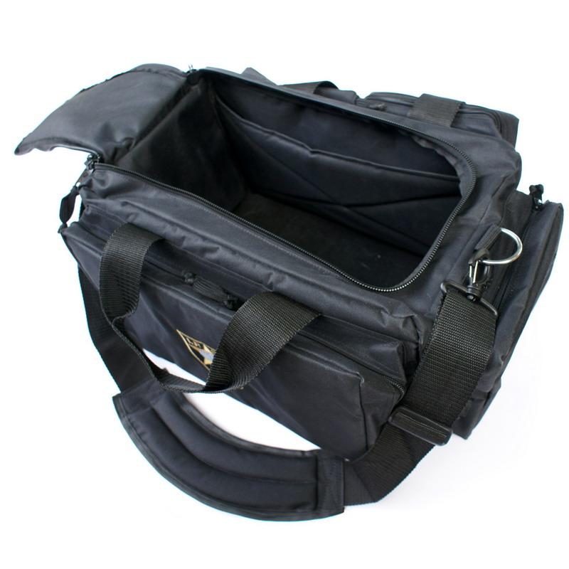 Ipsc Deluxe Professional Range Bag Official Ipsc Store